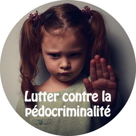 Lutter contre la pédocriminalité