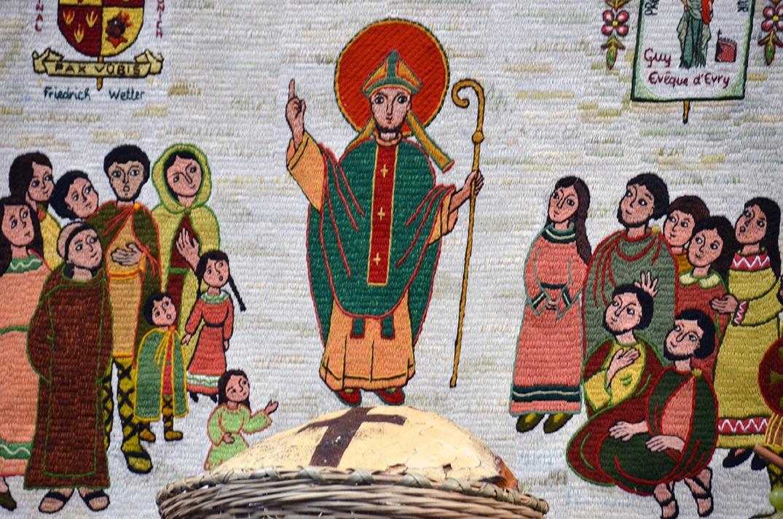 Fête de Saint Corbinien