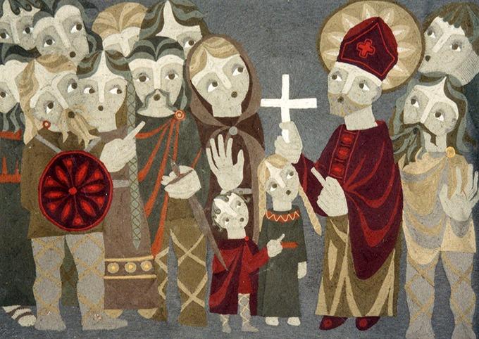 Fête de Saint-Corbinien