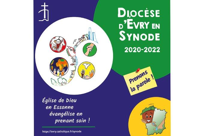 Le synode d'Evry dans l'actualité du Vatican