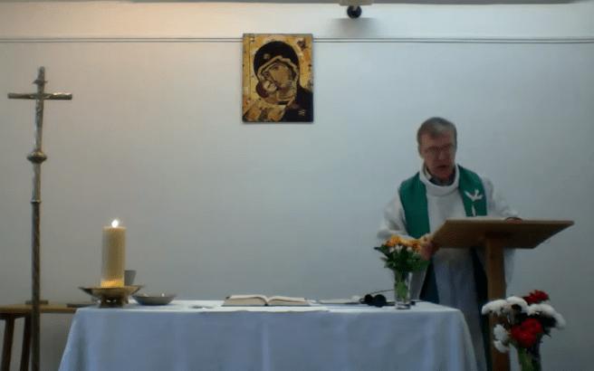 Le synode au cœur de nos liturgies