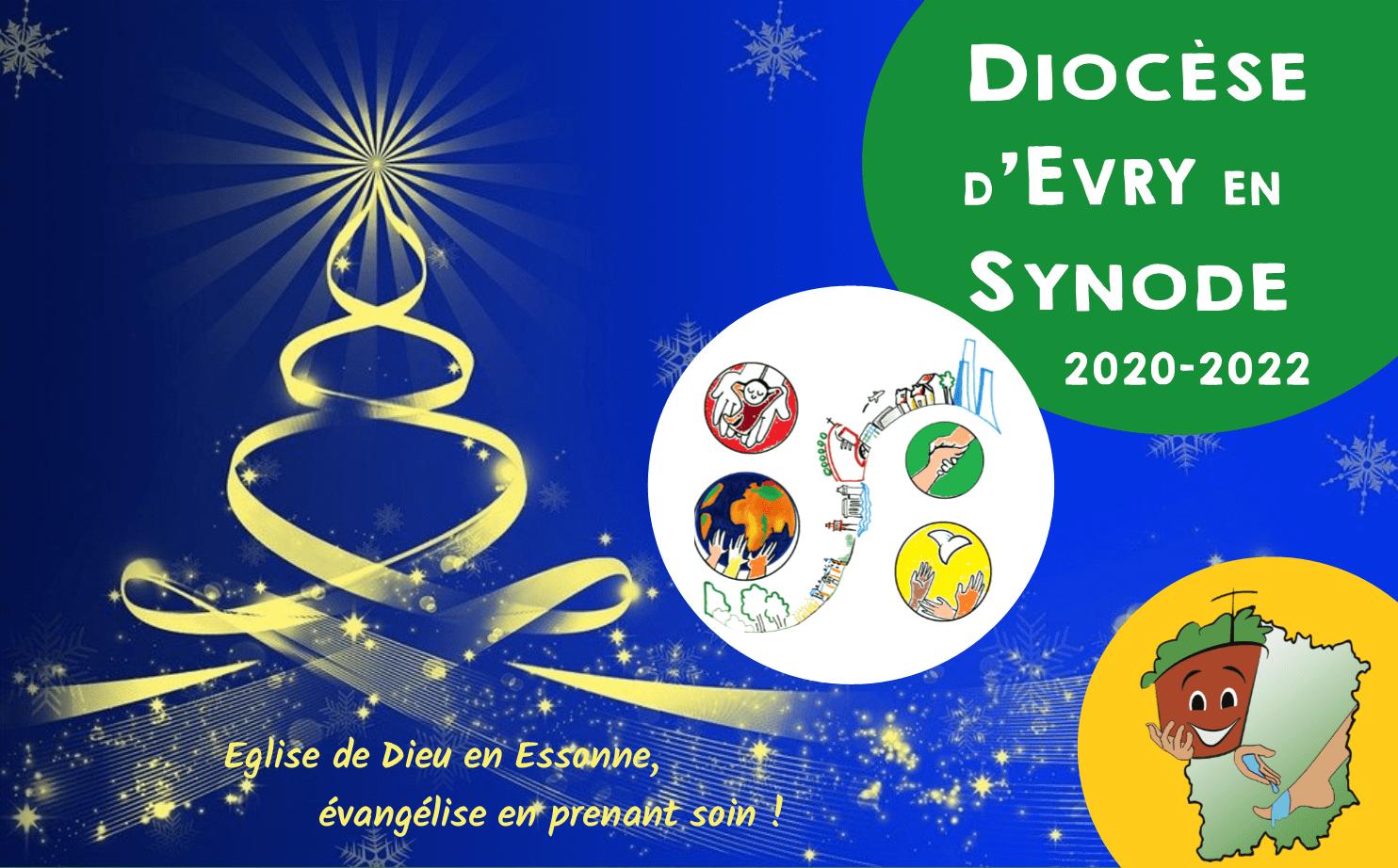 Bonnes idées pour le synode au 15/12/2020