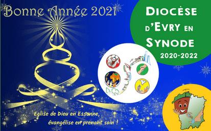 Bonne année synodale