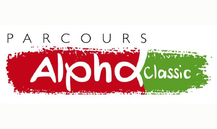 Parcours Alpha dans le secteur de Palaiseau