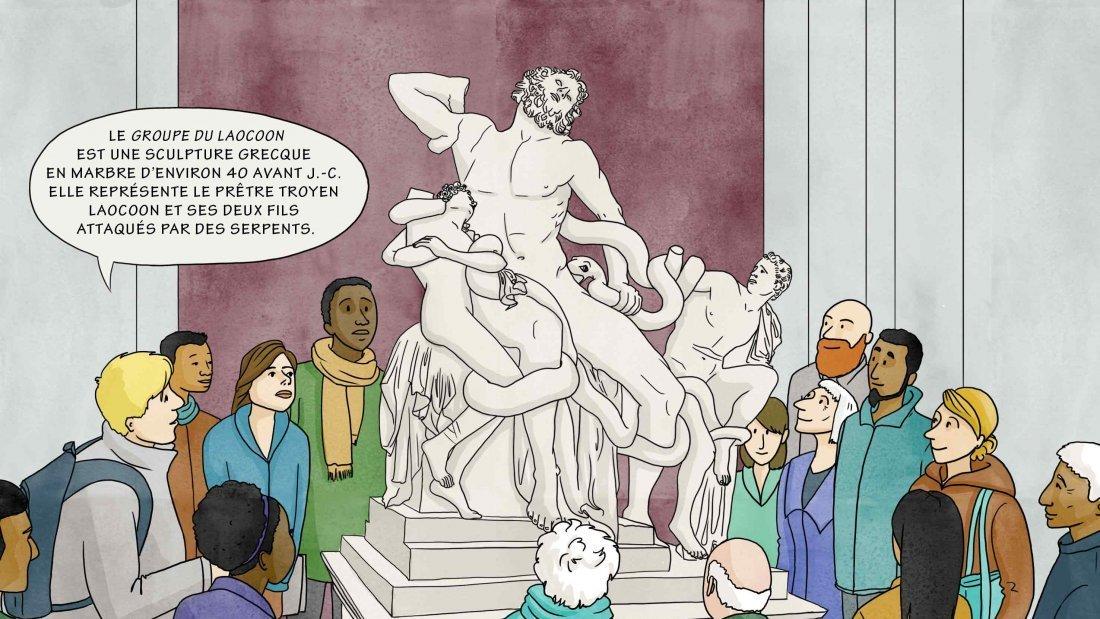 """""""Vivre la mort"""" : <br/>MOOC gratuit du Collège des Bernardins"""