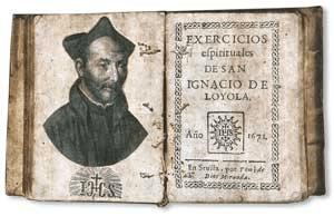 St Ignace de Loyola, origines CVX