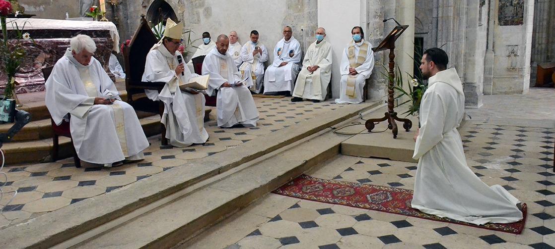 Ordination presbytérale