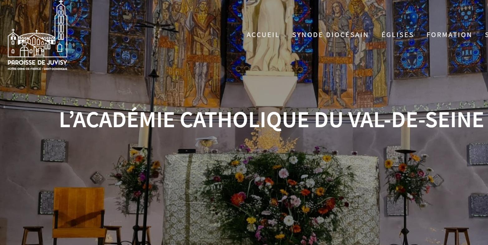 Académie Catholique du Val de Seine